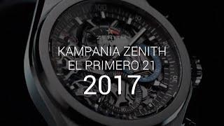 Zenith El Primero 21