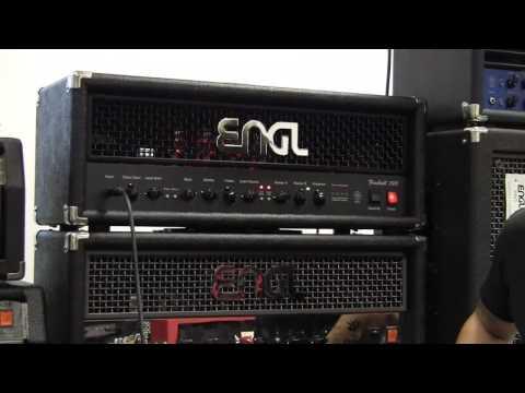Engl E-635 Fireball 100