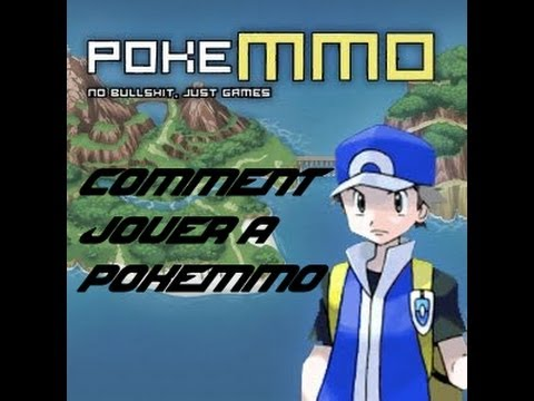Tutoriel | Comment jouer a PokeMMO | By Dj0Nekst