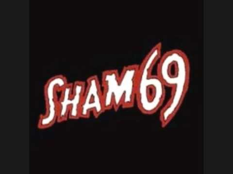 Sham 69 - Chasing The Moon