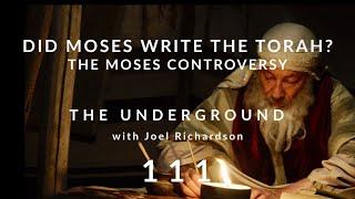 Video: If Moses did not write the Torah, Judaism and Christianity are false - Joel Richardson