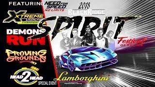 "NFS: No Limits Special Event ""Blackridge Spirit Festival"" Lamborghini Centenario | WIN THE SERIES |"