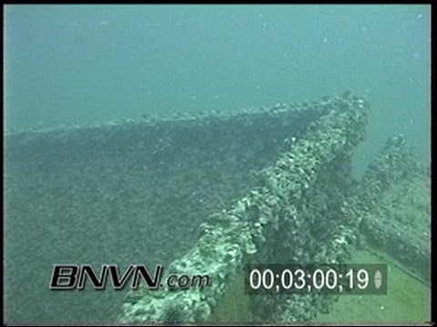 6/12/1999 Gulf Of Mexico - Charlie's Reef Video