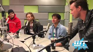 Download Lagu 5 Seconds of Summer Talk New Songs & Hiatus Gratis STAFABAND