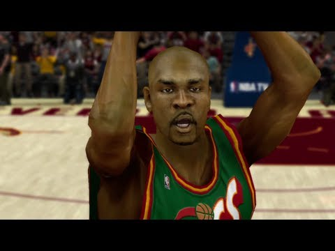 NBA 2k13 My Team : 6th Seed Game Ep.12