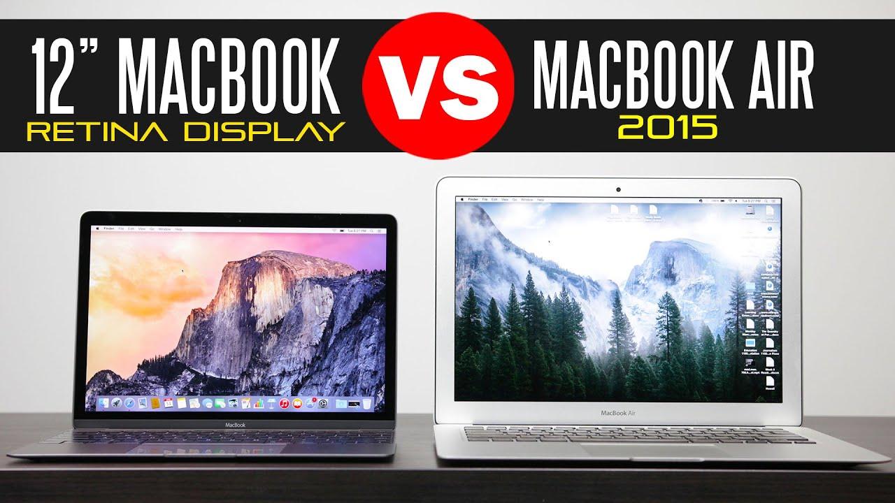 Apple Macbook Air 2015 2015 13-inch Macbook Air