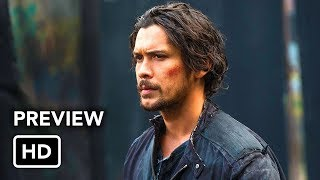 "The 100 5x05 Inside ""Shifting Sands"" (HD) Season 5 Episode 5 Inside"