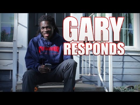 Gary Responds To Your SKATELINE Comments Ep. 187 -