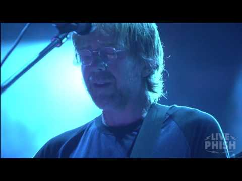 Phish - Harry Hood