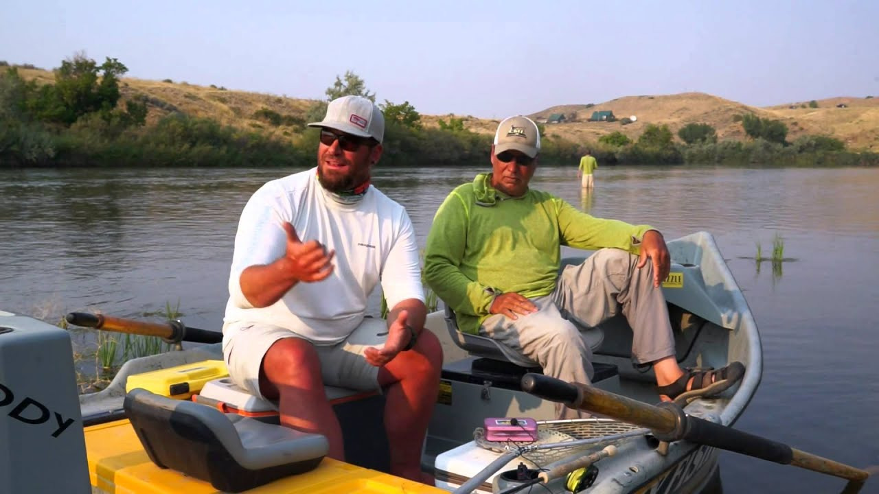 North platte river guides grey reef report fishing city for North platte fishing report