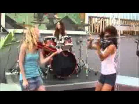 System Of A Down  Toxicity Com Violinos E Mulheres video