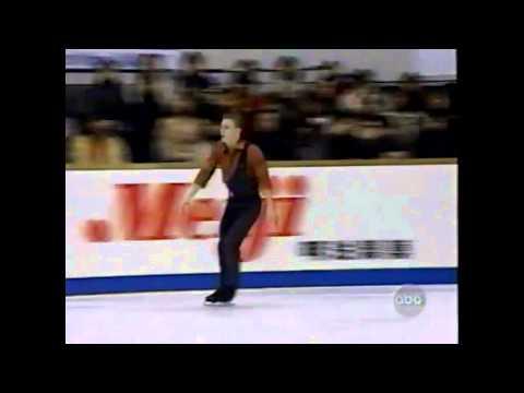 1999 NHK Trophy-Mens & Ladies Free Skate