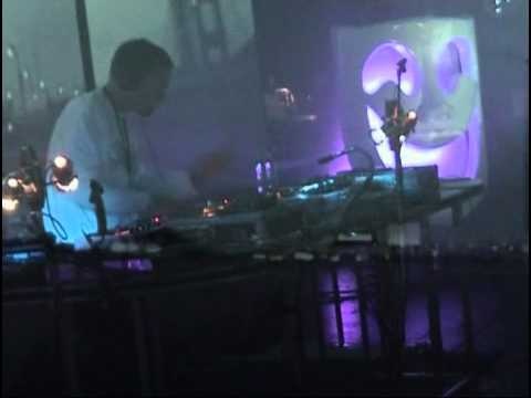 Dj Shadow - In Flux