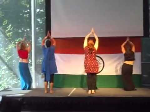 Khwab Dekhe - Race - SARI Bollywood Dance Performance