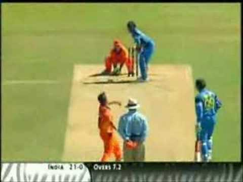 Indian Cricket Spirit