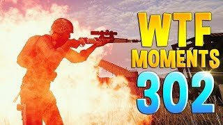 PUBG Daily Funny WTF Moments Highlights Ep 302