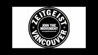 TZM on CFOX in Vancouver [ The Zeitgeist Movement ]
