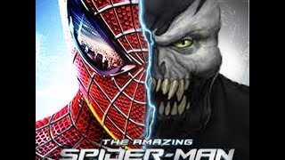 Spider-Man - The Amazing SpiderMan 3 - Der kleine Spider Man - 3 2 1 Junge Kind