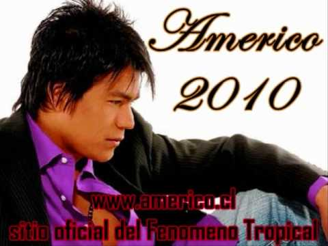 Americo - Nina Ay