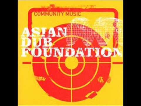 Asian Dub Foundation - Crash