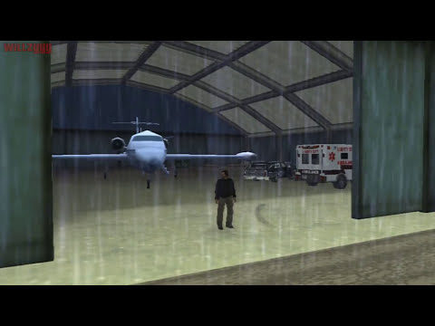 GTA: Liberty City Stories (PS2): Mission #65 - Morgue Party Resurrection
