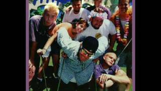 Five Iron Frenzy - Me Oh My