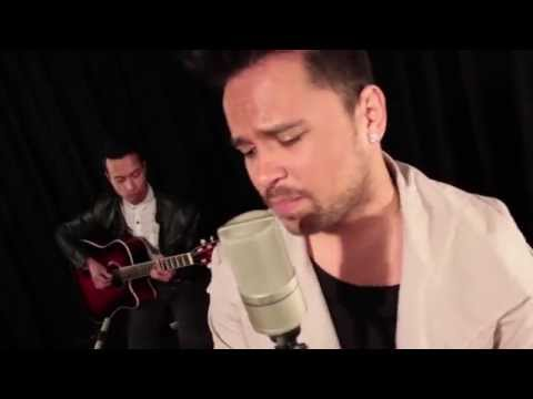 I'm not the only one - Sam Smith (Sonny Sinay acoustic cover)