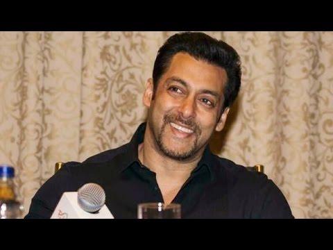 Salman Khan Enters 2015 Forbes Celeb Rich List | Shahrukh Khan OUT