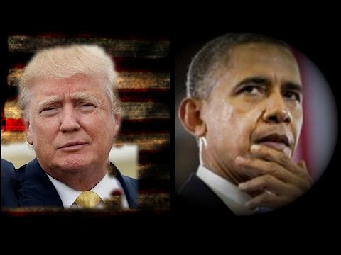 CLOCK PROPHECY: 2016 U.S. PRESIDENTIAL ELECTION TO BE SUSPENDED - BARACK OBAMA'S TRUE IDENTITY