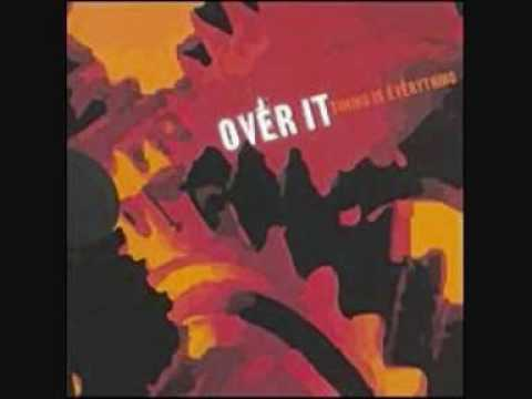 Over It - Crush