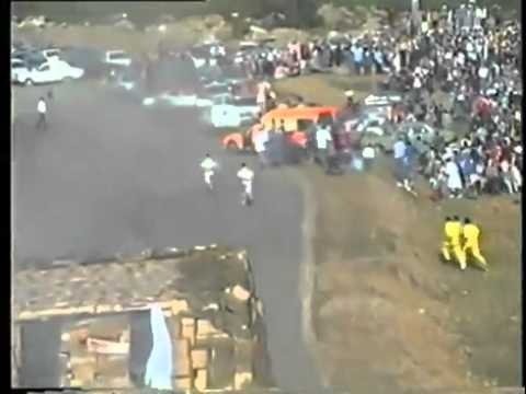 Epic FAIL or Epic WIN: Stunt Car Jump