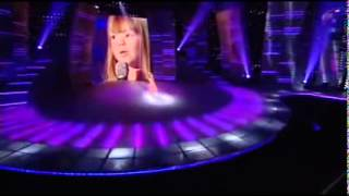 Connie Talbot - Ben - Full Version Semi Final Britain