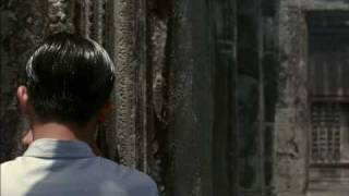 In the Mood for Love - Final Sequence