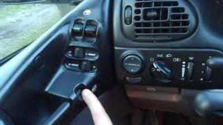 Chrysler Grand Voyager 1996