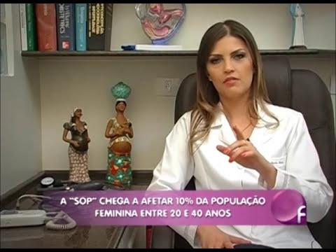 Flash 19.11.12 - Dra Márcia Bonomo - Ginecologia e Obstetrícia - TV Carajás