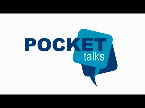 Pocket Talks - Urban planning and sustainable cities in the EU