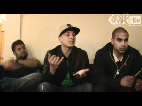 Entrevista: Tres Coronas by KRD1