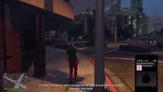 GTA V: Online new update Misiones