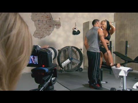 Sex In A Gym   Adult Film School Season 2 Premiere video