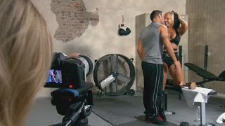 Download Sex in a Gym | Adult Film School Season 2 Premiere 3Gp Mp4