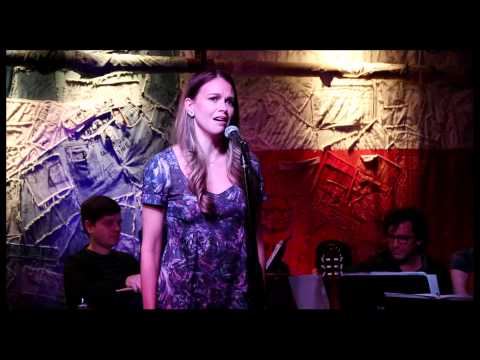 See Sutton Foster and the Hottie Cast of