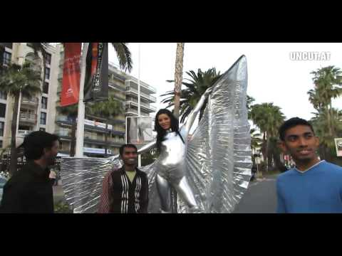 Uncut Podcast 58 - Cannes 2009 Tag 4