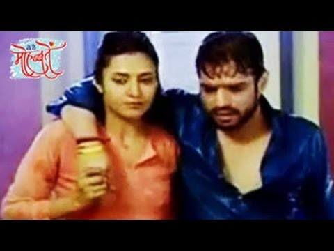 Raman's DRUNKEN State EMBARRASSES Ishita in Yeh Hai Mohabbatein 8th July 2014 FULL EPISODE HD