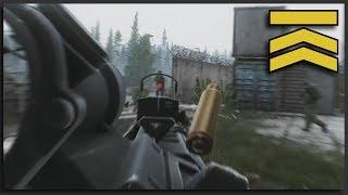 Full Kit Raid (EFT M4 Highlights) - Escape from Tarkov Gameplay