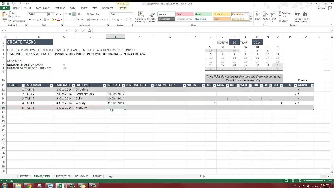 Tutoriel  Combiner des données à partir dExcel et dun