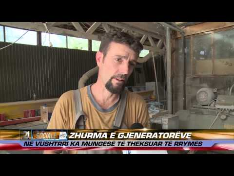 21 Live News 13.08.2014