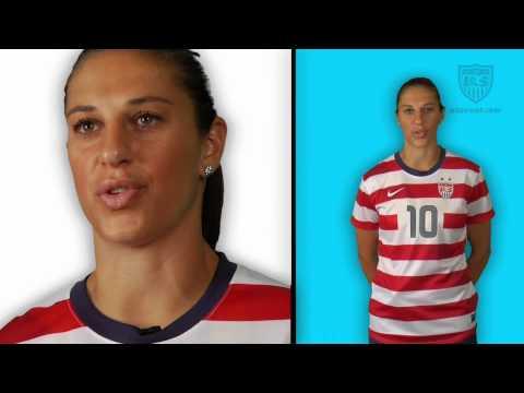 Carli lloyd 2012 wnt player profile youtube