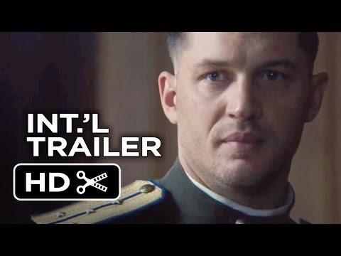 Child 44 Official UK Trailer #1 (2015) - Tom Hardy, Gary Oldman Movie HD