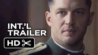 Child 44 Official UK Trailer #1 (2015) - Tom Hardy, Gary Oldman Movie HD