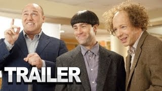 The Three Stooges (2012) - Official Trailer
